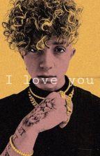 I love you • Jack Avery by imaginexxjack