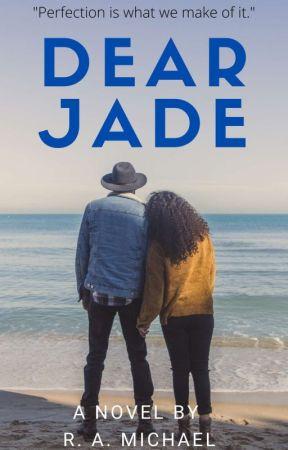 Dear Jade by Kintenara