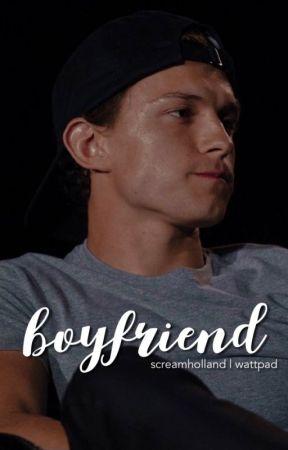 boyfriend | t.h. by screamholland