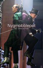 Nygmobblepot //  One-shot by onesadhoe