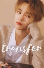 transfer • chensung by -JIMIVERSE
