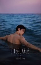 Lifeguards (a Drarry Story) by Patrick11Stump