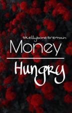 Money Hungry //joshler by skellybonesremain