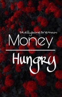 Money Hungry //joshler cover