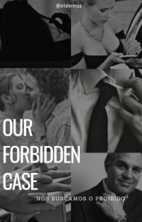 Our forbidden case by annymcgowan