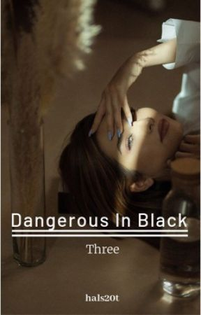 Dangerous In Black (three) by hals20t