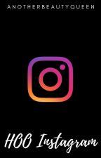 If HOO Had Instagram ✔️ by AnotherBeautyQueen