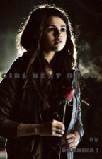 The Girl Next Door||benny weir|| by candiedviolett