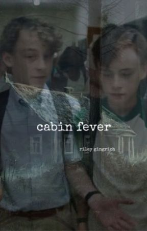 Cabin Fever (It) by malfoysoot