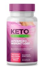 Keto Body Tone【Advance Weight Loss】Shark Tank Pills! by ketoireland