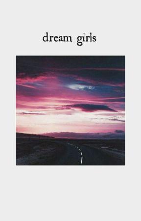 dream girls || nct by selkiejeno