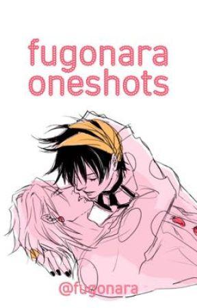 fugonara oneshots by fugonara