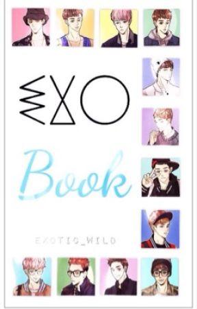 EXO Book™ by NotOnlyHuman