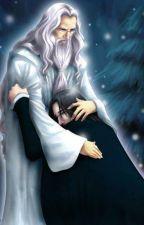 Albus e Severus 2.0 by Lilydreamm