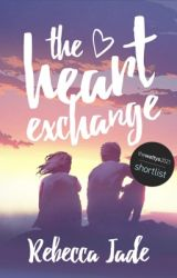 The Heart Exchange by Rebecca-Jade