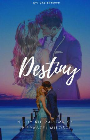 Destiny ||LUTTEO|| by Valiente0911