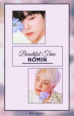Beautiful Time ㅡ Lee Jeno x Na Jaemin by m_kpopfan