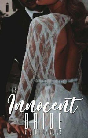 His innocent bride by Noori-