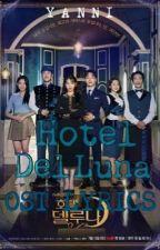 Hotel Del Luna OST lyrics by yuju_be_mine