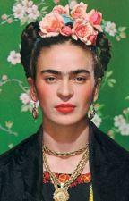 Frida Kahlo: a biografia by JanainaNascimento487