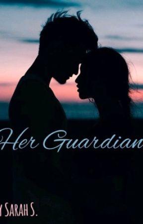 Her Guardian  by Sj0993