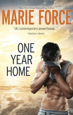 One Year Home by marieforce