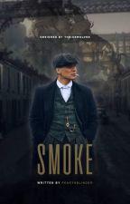 Smoke [Tommy Shelby] by peakysblinder