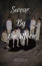 Swear By the Moon • BTS Mafia by hoeseokjin_