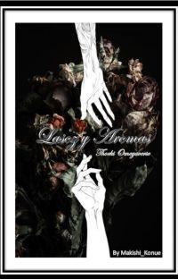 Lazos y aromas // Thorki AU // Omegaverse // FINALIZADA cover