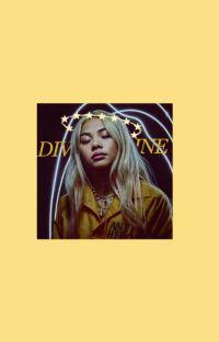 DIVINE » l. valdez cover