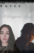 A Dangerous Game ~ Kurtz by JessEmily09
