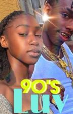 90's Luv • YNW Melly by proxiodactyl