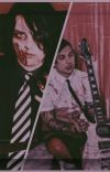 Look at us, we messed up, and now we are sharing a cell. ( Frerard/Ferard ) cover