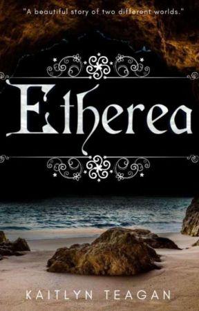 Etherea by KaitlynTeagan