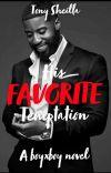 His Favorite Temptation[ManxMan] cover