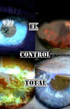 El Control Total * TMNT * by ysasalva