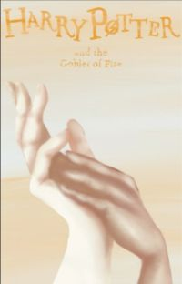 Harry Potter and the Goblet of Fire ][ Drarry cover