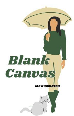 Blank Canvas by alisayssmile
