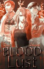 Blood Lust (Levi Ackerman - Attack on Titan) by ladycielphantomhive