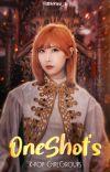 Girl Groups K-pop y tú - Oneshot's cover