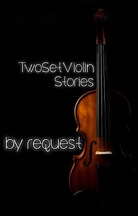 TwoSetViolin Stories: By Request cover