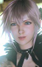 Final Fantasy XIII : Tracer of Memories - Lumina's Interview by lightningnyx