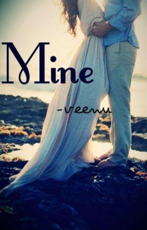 MINE by Veenu_Sk