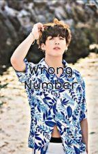Wrong Number [TAEKOOK] remake  by park_deedee_1958