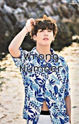Wrong Number [TAEKOOK] remake