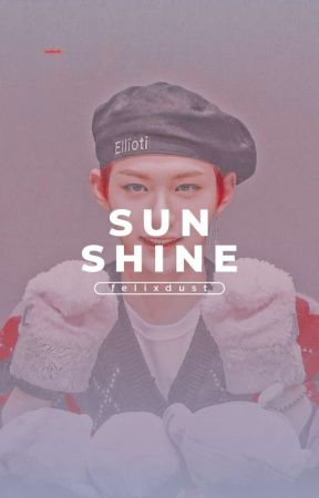 sunshine ✔ by felixdust
