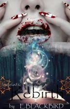 Imprints: Rebirth by E-Blackbird