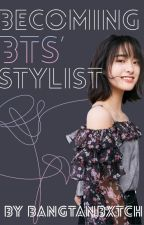 Becoming BTS' Stylist by btbxtch