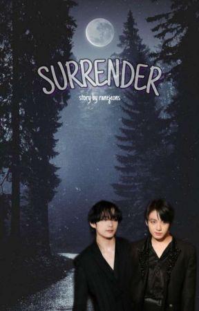 Surrender || Taekook! by ranejeons
