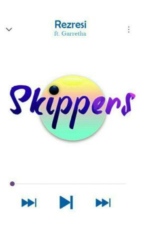 SKIPPERS [K] by rezresi